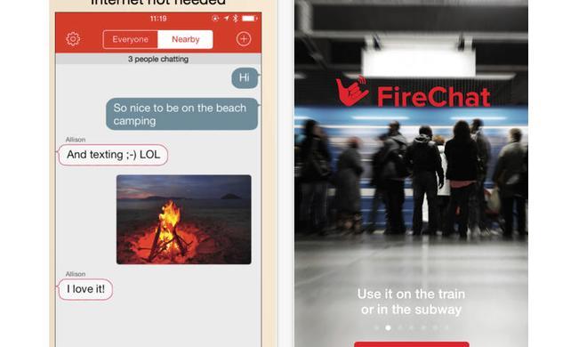 Wie ein unterschätztes iOS-7-Feature die Welt verändern wird