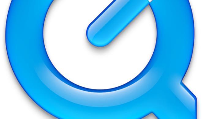 QuickTime 7 unter OS X Yosemite installieren