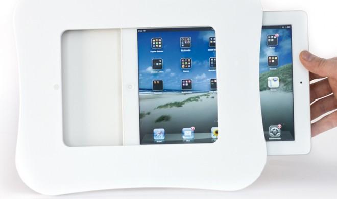 Made in Germany: MyTabletframe, perfekt gerahmtes iPad