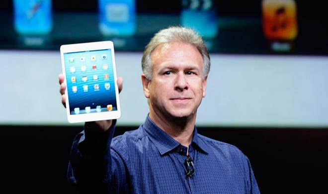 Die Köpfe hinter Apple: Phil Schiller im Porträt