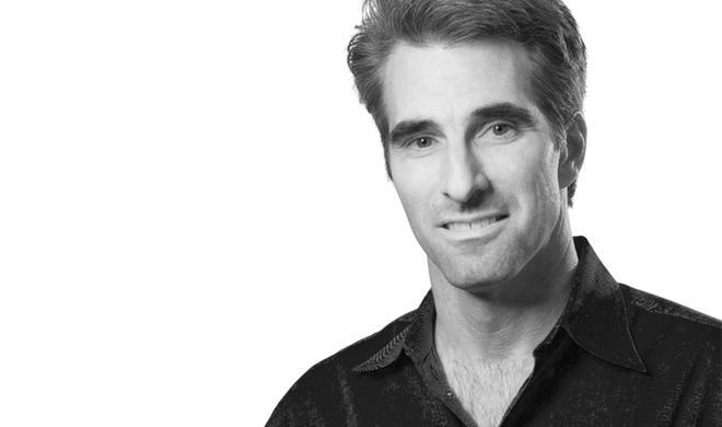 Craig Federighi: Das ist der neue Apple-Star