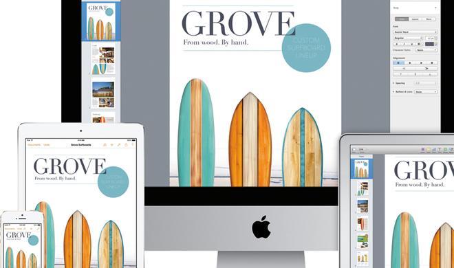 Für Mac-Anwender: Alternativen zu Google Drive