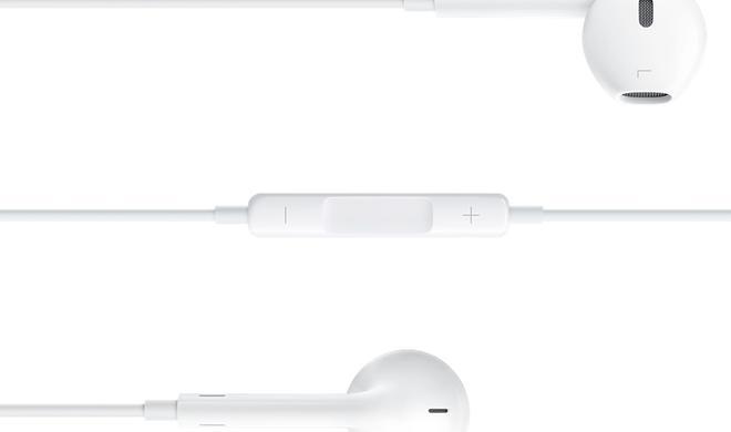 Diese zehn Features bieten Apples Kopfhörer mit Fernbedienung