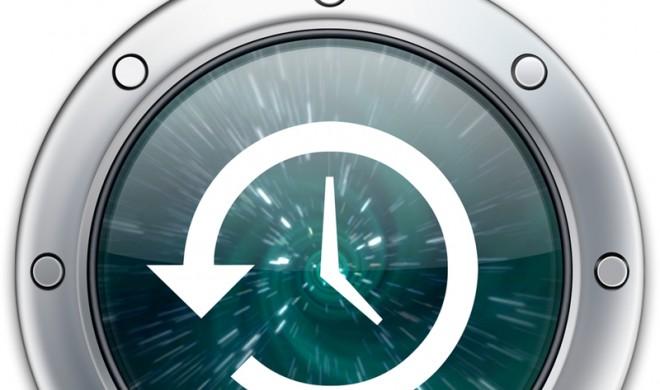 So funktioniert Time Machine auf nicht unterstützten Festplatten