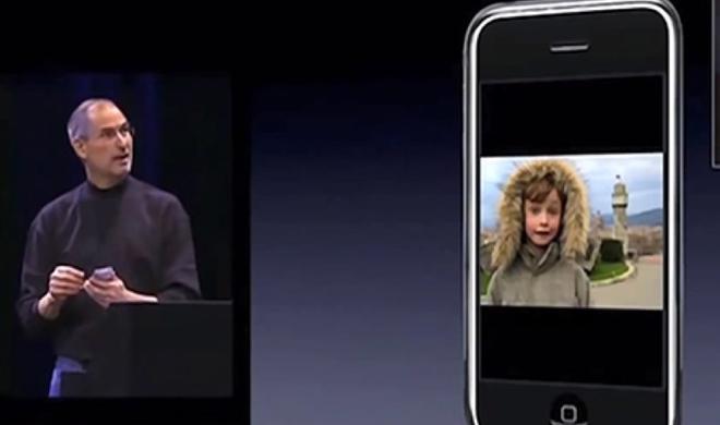 """Welchen Wert hat die ikonische iPhone-Funktion """"slide to unlock""""?"""