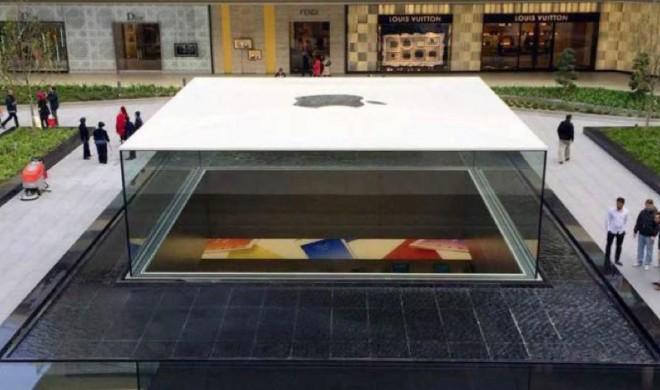 Erster Apple Store in der Türkei: Feierliche Eröffnung in Istanbul