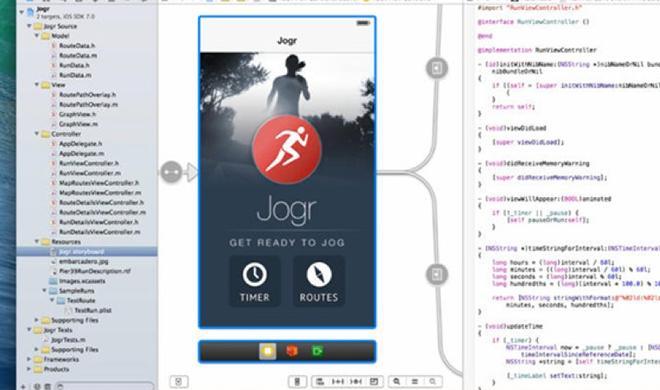 Für Entwickler: Xcode 5.1.1 veröffentlicht