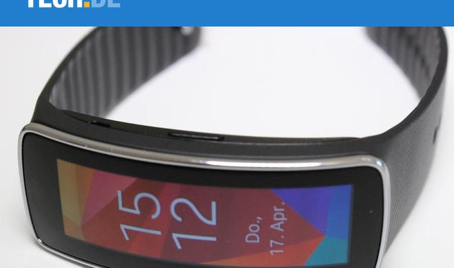 [Lesetipp] Samsung Galaxy Gear Fit im Test: Das Beste ist noch immer nicht gut genug