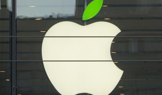 Earth Day: Apple Stores bekommen grünes Apfelblatt