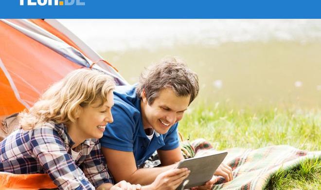 [Lesetipp] Unterwegs mit dem Tablet Online gehen – ganz ohne SIM-Karten-Slot