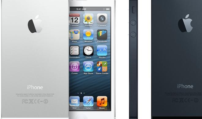 Austausch der iPhone 5-Standby-Taste: Apple bietet alternativ höhere Eintauschprämie statt Reparatur