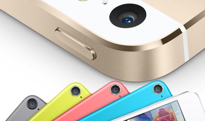 iOS-8-Kamera-App bringt neue Aufnahmemodi