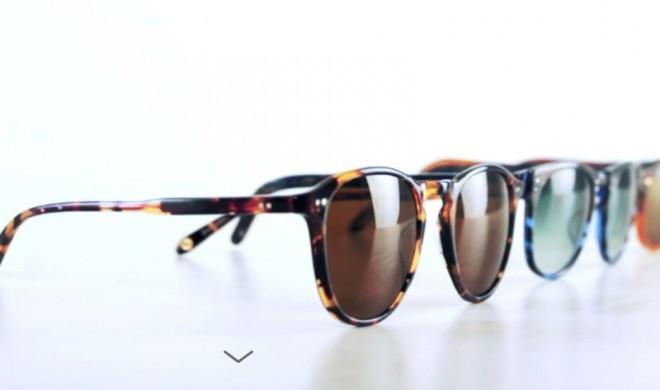 Netzfundstück: Sonnenbrille integriert iBeacon