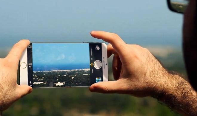 iPhone 6: Der Werbespot, der keiner ist