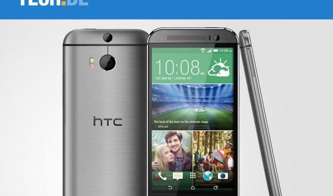 HTC One (M8) im Test: Der derzeit edelste Androide als konkurrenzlose Sound-Maschine