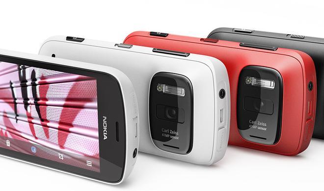 Lumia trifft iPhone: Leitender Kameraingenieur wechselt von Nokia zu Apple
