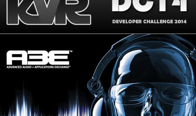 KVR ruft zur Developer Challenge 2014