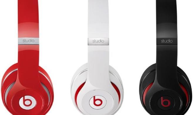 Wo hängt's bei der Übernahme von Beats durch Apple?