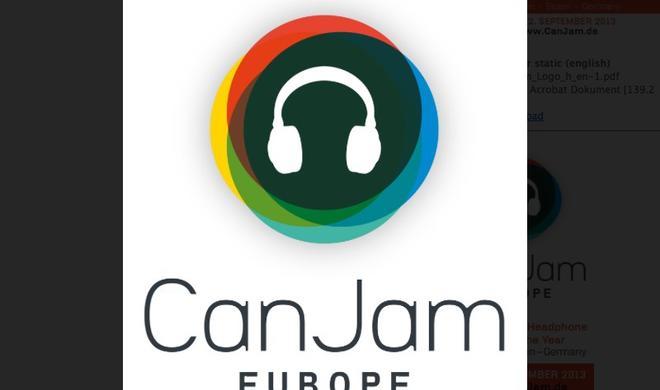 CanJam Europe 2014: Leitmesse für Kopfhörer und Zubehör findet im September statt