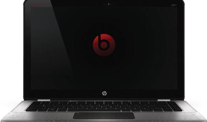 Beats trennt sich von Design-Firma, beendet Kooperation mit HP