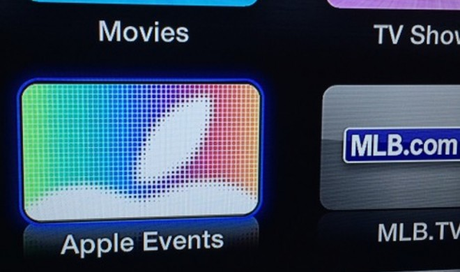 WWDC-2014-Keynote: Auch auf dem Apple TV als Video-Livestream