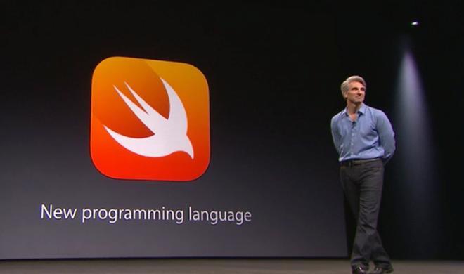 Das ist Apples neue Programmiersprache namens Swift