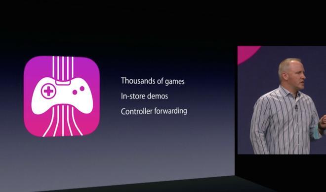 iOS 8 verwandelt iPhone in ultimatives Mac-Gamepad