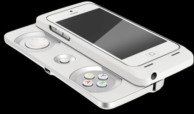 Junglecat: Razer enthüllt neues iOS-Gamepad