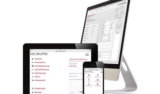 McBüro 2014: Neue Version der Business Software veröffentlicht