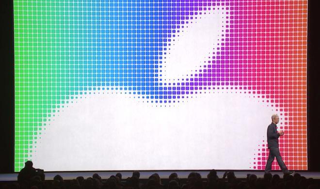 WWDC-Keynote 2014: Video-Aufzeichnung ab sofort als Stream und Download verfügbar