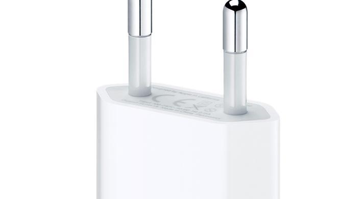 Apple startet Austauschprogramm für iPhone-3GS-, iPhone-4- und iPhone 4s-Netzteile