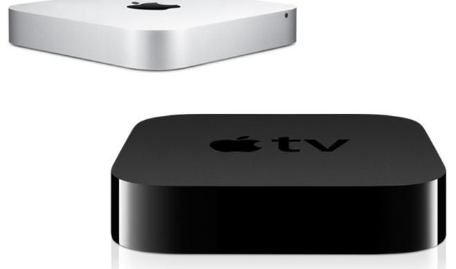 Mac mini und Apple TV: Apple senkt die Preise