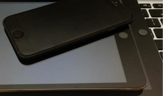 iPad mini mit Touch ID: Ist das der Fotobeweis?