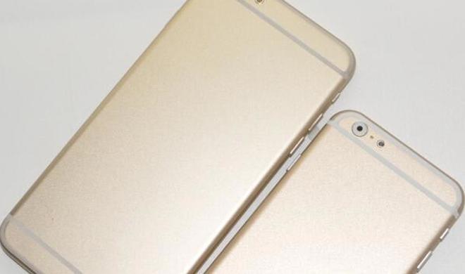 iPhone 6 mit 5,5-Zoll-Display: So wichtig ist das iPhone-Phablet für Apple