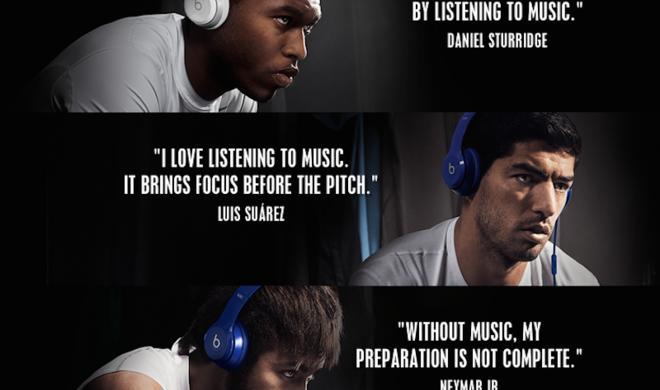 Beats-Werbespot mit Götze und Schweinsteiger wird zum Viralhit