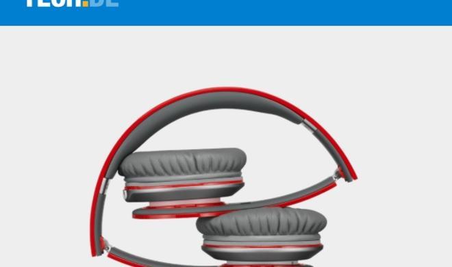 [Lesetipp] Stiftung Warentest äußert Plagiatsverdacht bei Beats-Kopfhörern