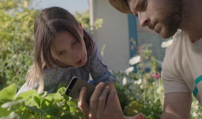 Neuer iPhone-Werbespot: Apple wirbt für das vernetzte Haus