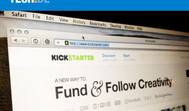 Die 10 besten Kickstarter- und Indiegogo-Projekte im Juni