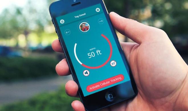 Peace of Mind: Neue Tracking-Hardware mit Bluetooth- und GPS-Technik