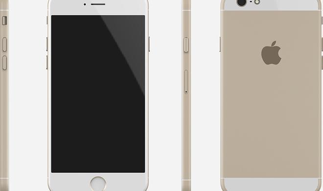 Apples Konkurrenten nennen Saphirglas unausgereift und zu teuer