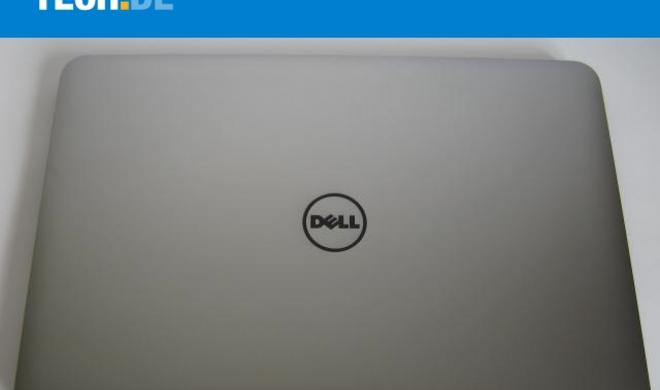 [Lesetipp] XPS 15 im Test: Dell-Notebook im MacBook-Pelz?