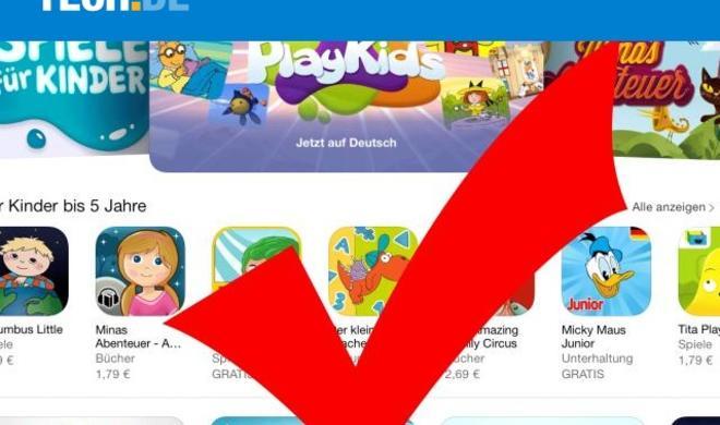 [Lesetipp] Das iPad in Kinderhänden - So schützt ihr eure Kinder