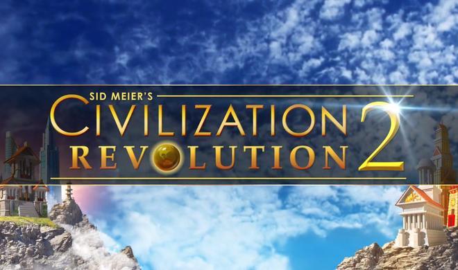 Sid Meier's Civilization Revolution 2 erschienen