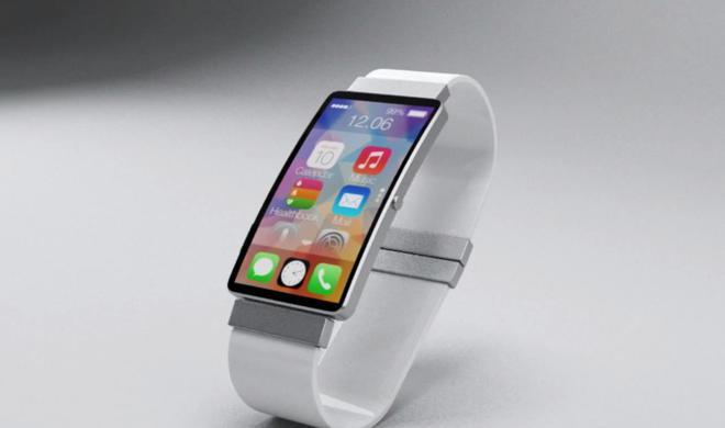 Ehemalige Nike-FuelBand-Entwickler wechseln zu Apple