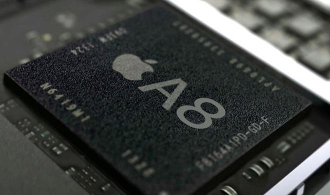Bericht: Das sind die Eckdaten des Apple A8-SoC für das iPhone 6