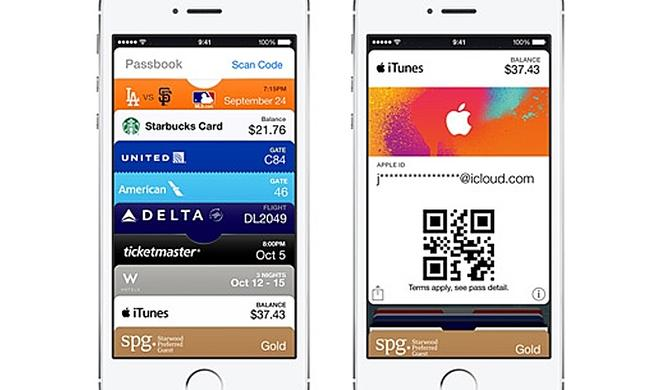 iTunes Pass: iTunes-Guthaben via Passbook aufladen