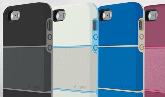 Protection+: Logitech zeigt modulare iPhone-Zubehör-Serie