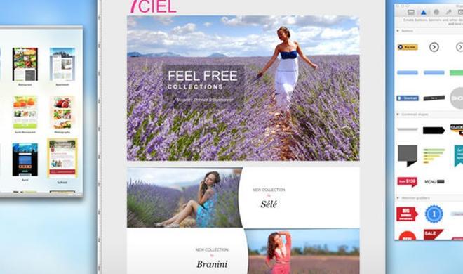 Newsletter am Mac erstellen: Mail Designer 2 nur noch kurz zum Einführungspreis