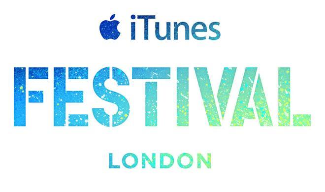 Kostenlose Tickets und gratis Stream: Apple feiert das iTunes Festival 2014