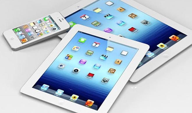 Wird das iPad mini noch dünner?